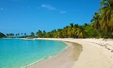 Mayreau, St Vincent & The Grenadines