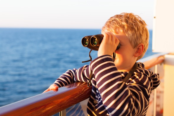 Royal Caribbean review - Family cruising for the first time
