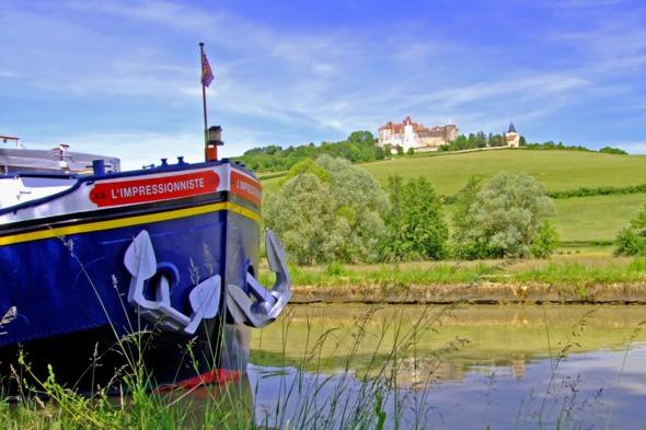European Waterways review - L'Impressionniste