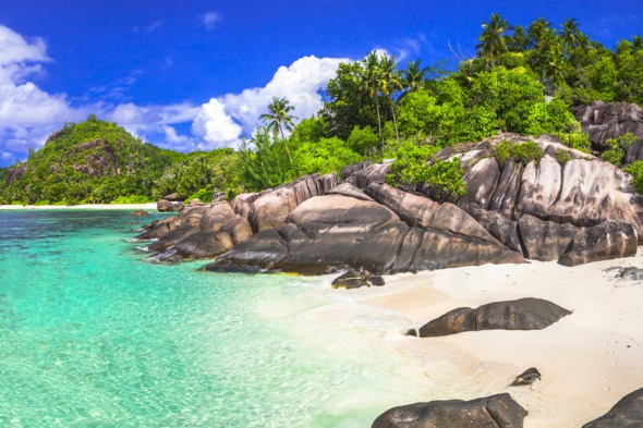 Noble Caledonia Island Sky review - Mahé, Seychelles