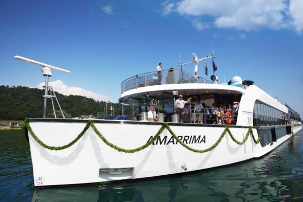 AmaWaterways review - Christmas markets Rhine cruise on AmaPrima