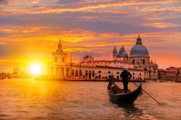 Venice cruise port guide