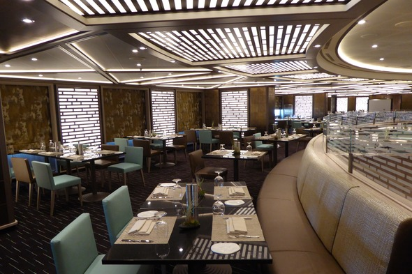 Silver Muse - Indochine restaurant