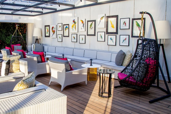 The latest small ship cruise news, including Crystal Symphony's refurbishment