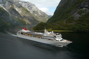 Braemar in Norway