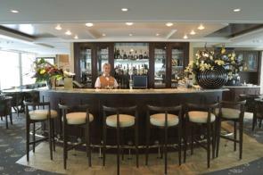 AmaLegro Panoramic Lounge Bar