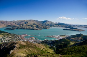 Lyttelton Harbour, Christchurch