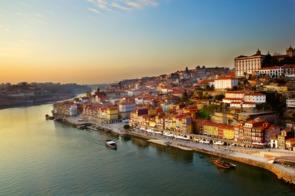 River Douro, Porto