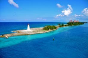 Port of Nassau, Bahamas