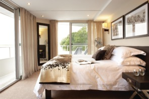 Zambezi Queen Suite