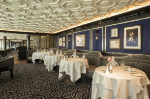 Regent Seven Seas Explorer - Prime 7 restaurant