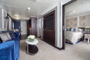 Regent Seven Seas Explorer - Penthouse Suite