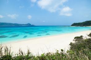 Amami-Oshima Island, Japan