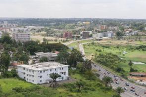 Abidjan, Cote d'Ivoire