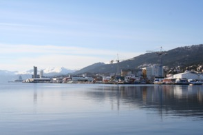 Molde, Norway
