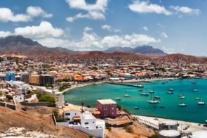 Mindelo, Cape Verde