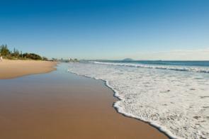 Mooloolaba beach, Australia