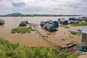 Kampong Chhnang, Cambodia