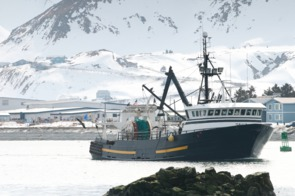 Dutch Harbor, Alaska