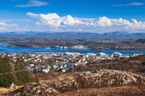 Rorvik, Norway