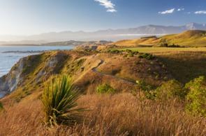 Kaikoura Peninsula, New Zealand