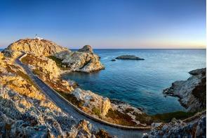 L'Ile-Rousse, Corsica