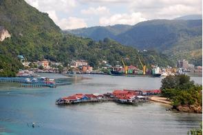 Jayapura, Indonesia
