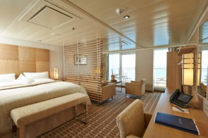 Europa 2 Grand Ocean Suite