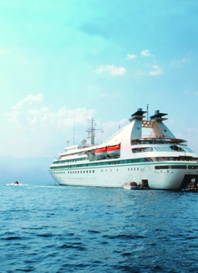 Star Pride Marina