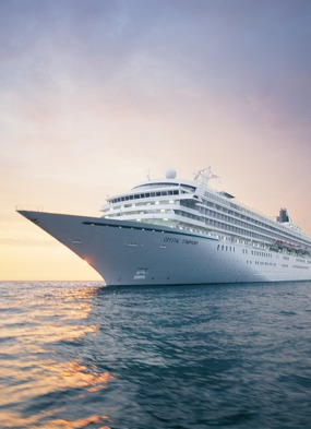 Crystal Symphony review