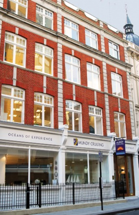 Mundy Office Wells Steet, W1T 3PP
