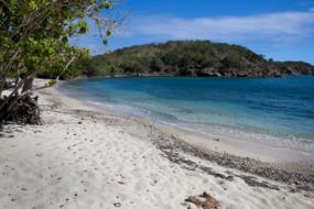 Sprat Bay, Water Island