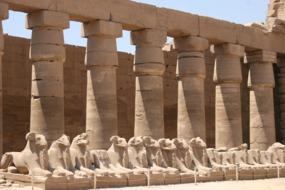 Temple of Karnak, Luxor