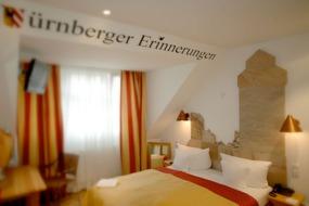 Hotel Drei Raben, Nuremberg