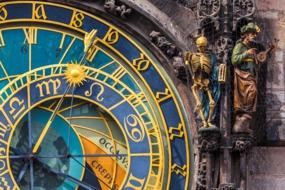 Astronomical Clock, Prague