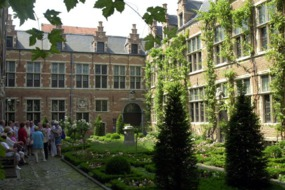 Museum Plantin-Moretus, Antwerp