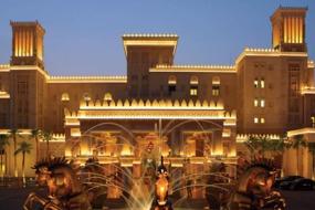 Madinat Jumeirah - Al Qasr, Dubai