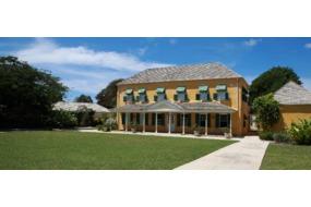 George Washington House, Barbados