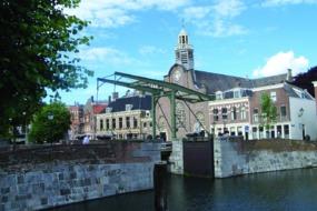 Delfshaven, Rotterdam
