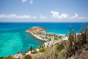 Little Bay, Sint Maarten