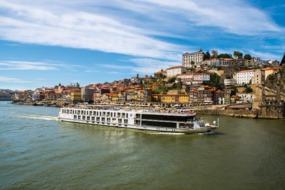 Uniworld Boutique River Cruise Collection