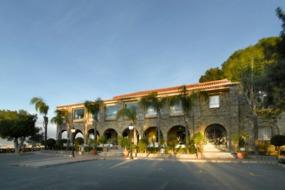 Hotel Parador de Málaga Gibralfaro