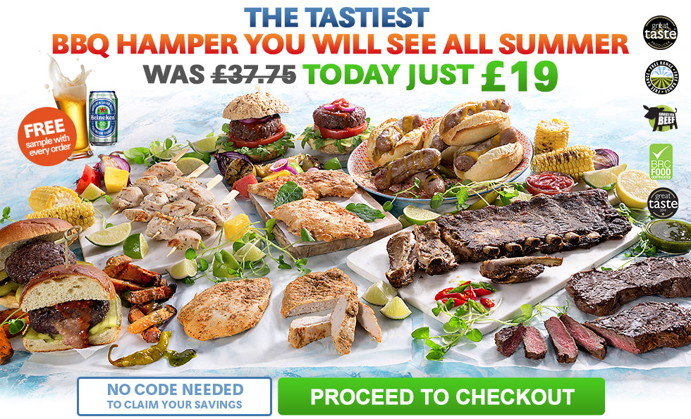 Hamper Offer