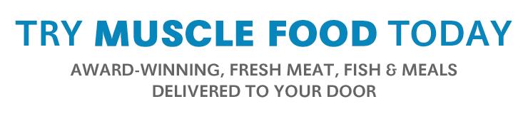 Muscle Food Lean Selection Hamper