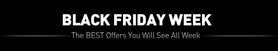 Black Friday Exclusive