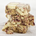 Quest Bars – White Chocolate Raspberry