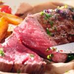 21 Day Matured Whole Beef Fillet - 2kg