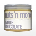White Chocolate Peanut Butter - 454g