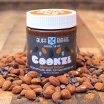 Cookie Almond Butter - 340g