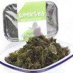 Steamed Curly Kale - 70g